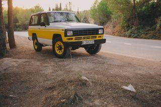 Nissan Patrol A428
