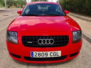 Audi TT S Line CUATTRO 2004