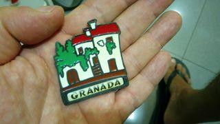 Iman de Granada