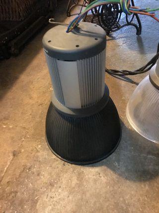 Lámparas industriales ornalux 4 und