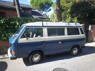 Volkswagen Transporter - T3 1986
