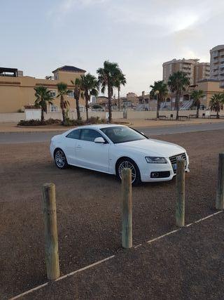Audi A5 aut.