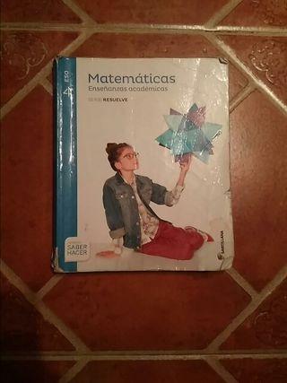 Matematicas.