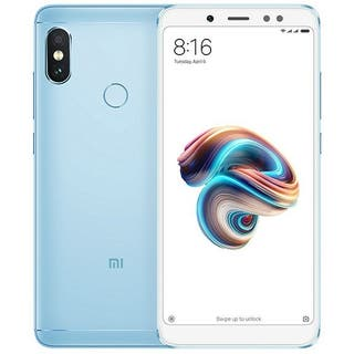Xiaomi Redmi S2 - PRECINTADO