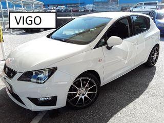 VY656350 SEAT Ibiza FR 2017