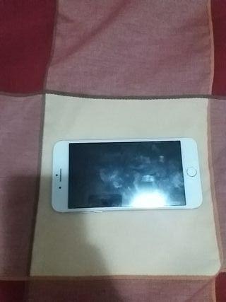 Iphone 8 Plus gris