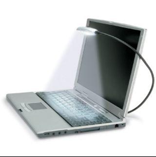 LÁMPARA USB PARA ORDENADOR