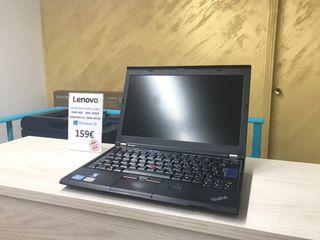 """PORTATIL LENOVO X220 12"""""""