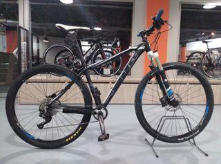 Cube LTD 29' bici MTB