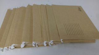 40 carpetas colgantes para archivador