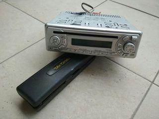 Radio CD Coche MX Onda