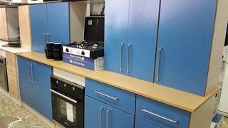 Mueble de cocina de segunda mano en la provincia de Almería en WALLAPOP