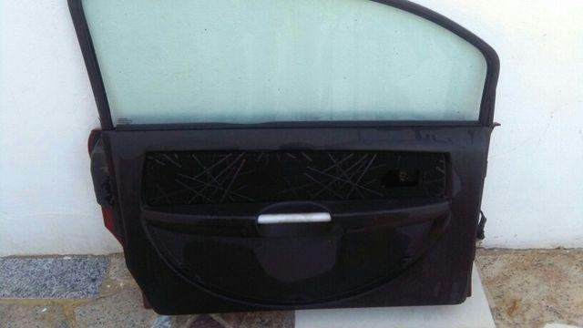 puerta conductor microcar
