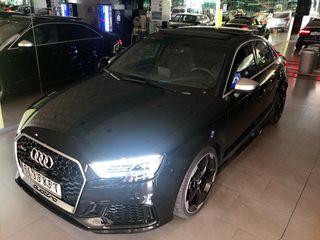 Audi RS3 400 cv 2018