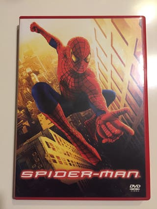 pelicula original Spiderman