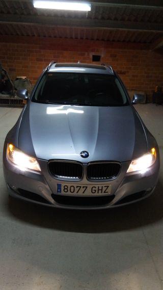 BMW Serie 3 320 XDrive