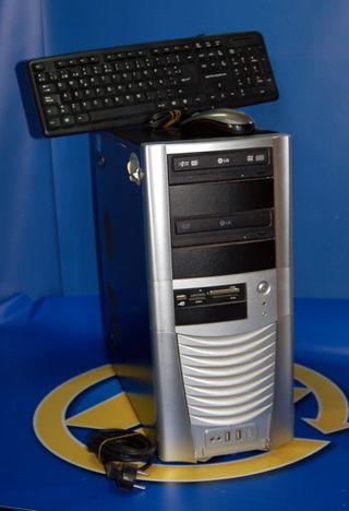 Torre LG modelo CUBIX P4-3000-buen estado
