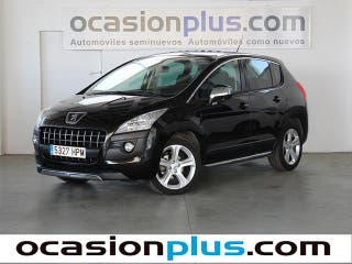 Peugeot 3008 1.6 HDI Allure FAP 85 kW (115 CV)