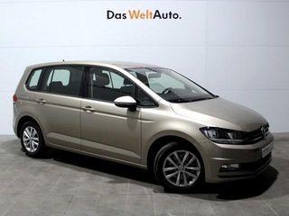 Volkswagen Touran 1.6 TDI CR BMT Edition DSG 85 kW (115 CV)