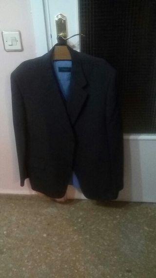 traje chaqueta hombre