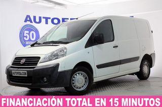 Fiat Scudo Furgón 10 1.6 Multijet 90 Business 4p