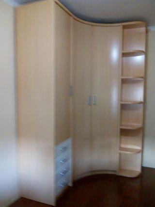 armario rinconero