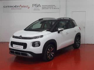 Citroen C3 Aircross BlueHDi 100 Shine 73 kW (99 CV)