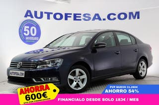 Volkswagen Passat 2.0 TDI 140cv BMT Business Advance 4p