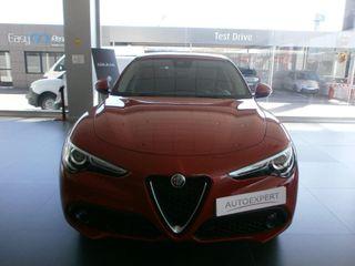 Alfa Romeo Stelvio 2.2 Diésel 132kW (180CV) Executive RWD