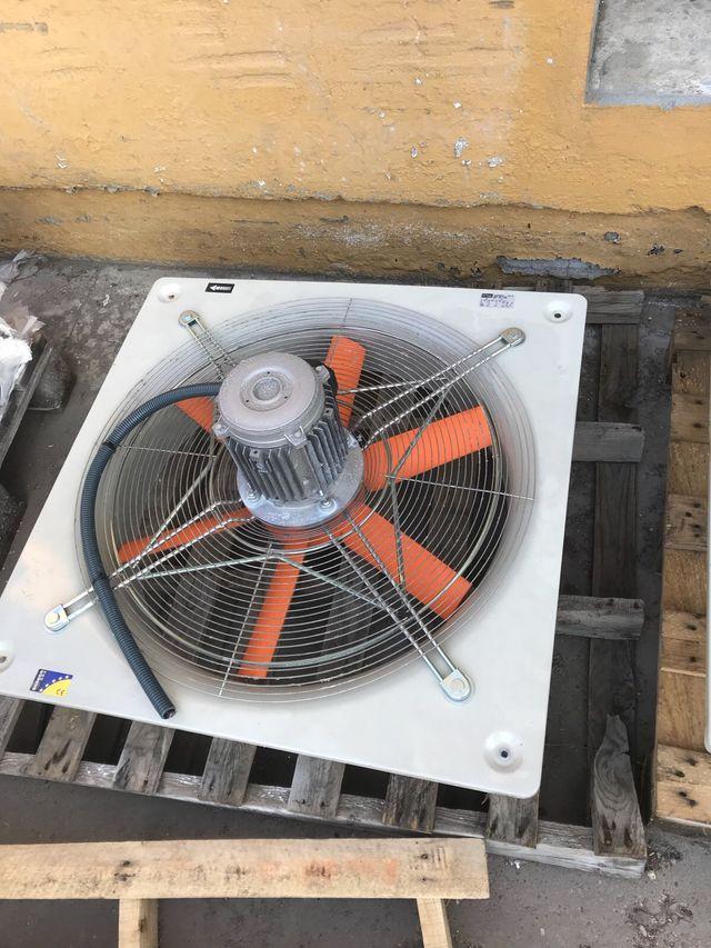 Extractor/ ventilador