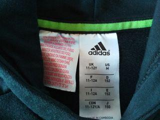 En De Mano Por 12 Adidas Talla Sudadera Santurtzi Segunda 6 11 € UHxqUFvnwI