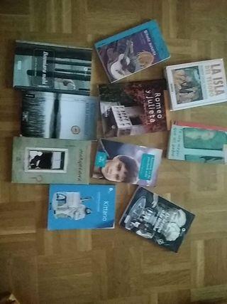 libros en euskera y castellano