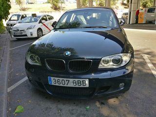 BMW Serie 1 Pack M 2008