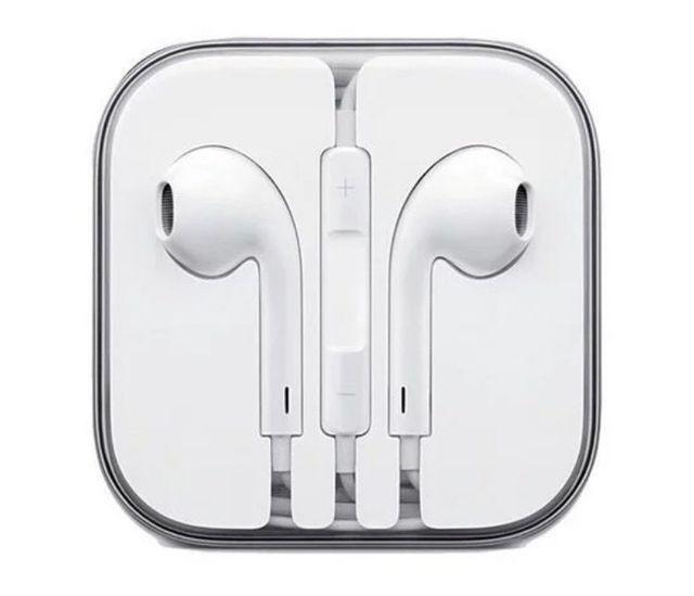 30d78b06f21 Auriculares IPhone Apple! de segunda mano por 20 € en Valencia en ...