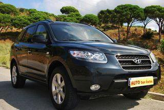 Hyundai Santa Fe 4x4 IMPECABLE!