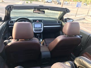 Vw Eos impecable aut DSG 2010