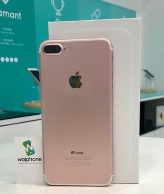 iPhone 7 Plus 128Gb ¡Oferta Tienda!