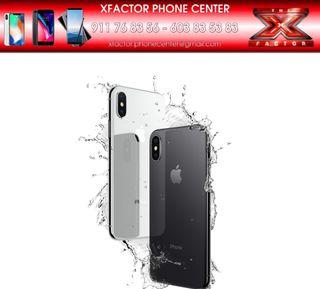 IPHONE X 64GB GREY NUEVO PRECINTADO segunda mano  España