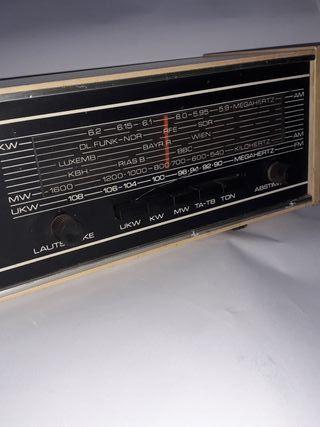Antigua radio CHIC