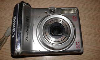 camara foto digital