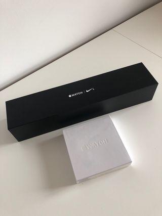 Apple Watch NUEVO Series 2 42mm nike+