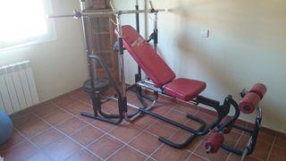 banco gym