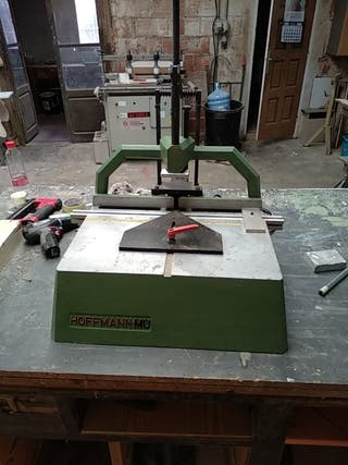 fresadora tupi mesa bricolage