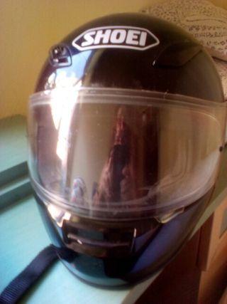Casco moto SHOEI XR 1100 talla XL