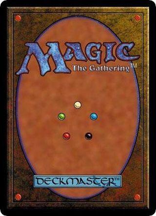 Pack de cartas Magic