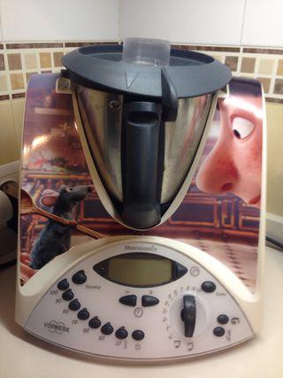 Thermomix TM31. Poquísimo uso!!
