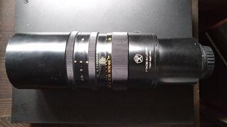 Objetivo Tair 300A f4 Rosca M42 Especial Astrofoto