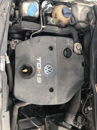Motor Volskwagen Golf IV TDI 1.9