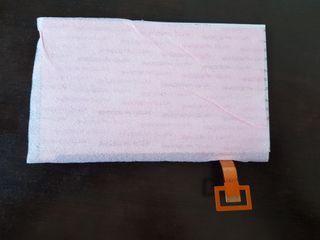 pantalla táctil digitalizador radio rcd510 nuevo
