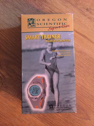 Smart trainer, Oregon Scientific